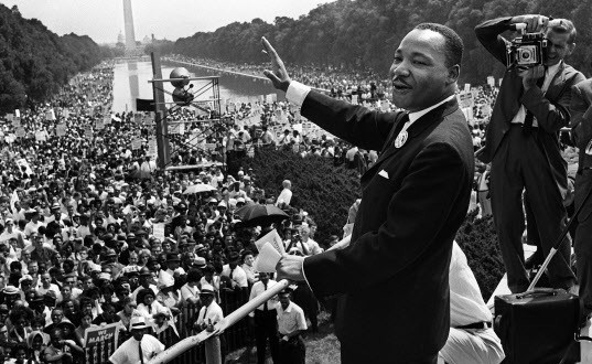 What Can The Church Still Learn From Dr King Today?