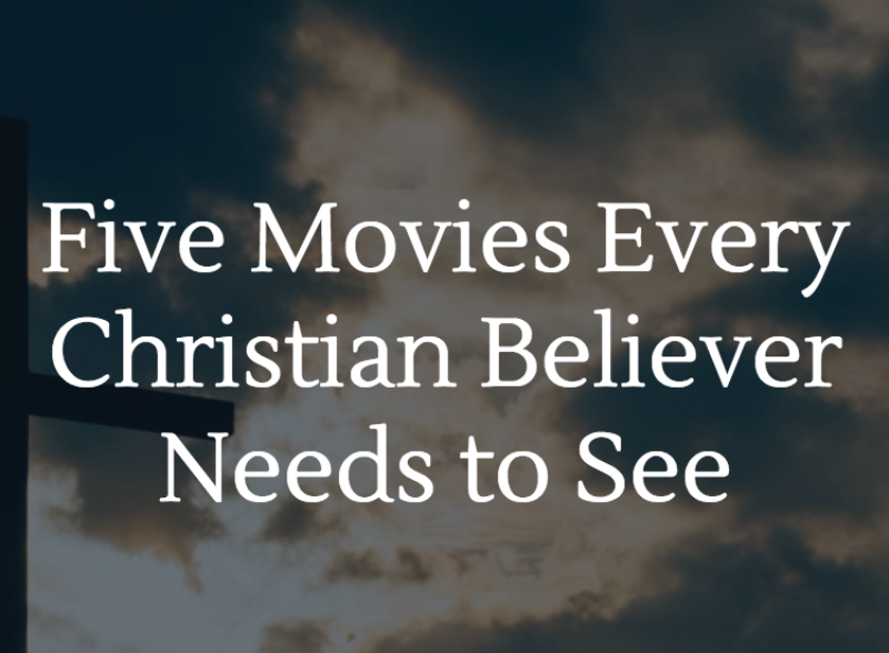 Top 5 Christian Movies You Should Not Miss This 2019