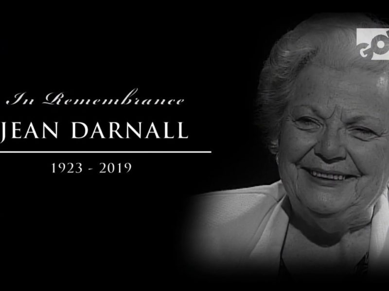 We Remember The Great Woman Of God Who Lit The Spark For Christian TV In UK