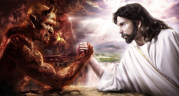 How You May Be Engaging in Spiritual Warfare the Wrong Way