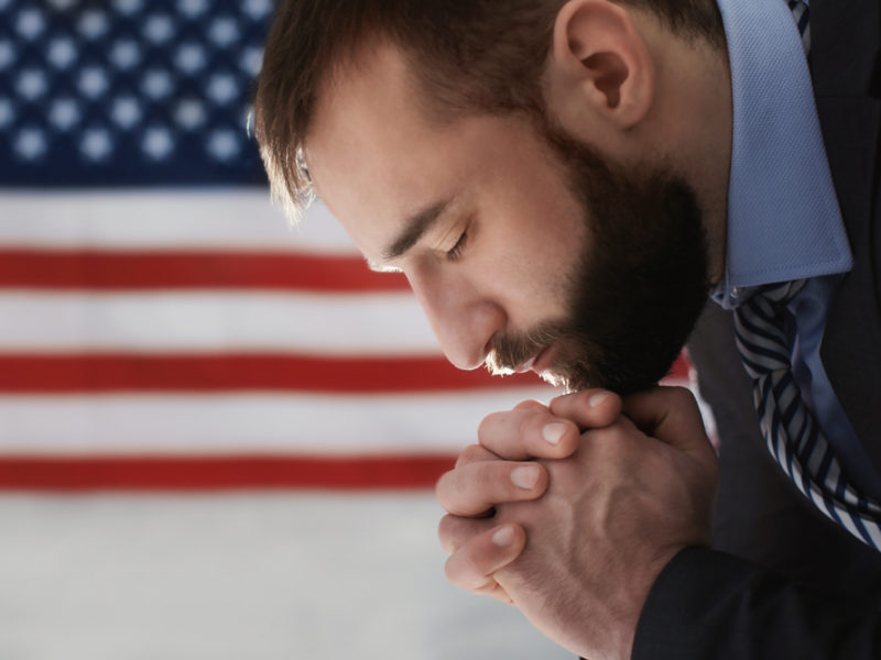 2019 Will Bring The USA Nation to Its Knees – Evangelist Alveda C King