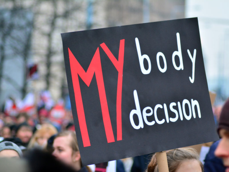 New York State Passes 'Death Star' Legislation Allowing Abortion Up to the Date of Birth