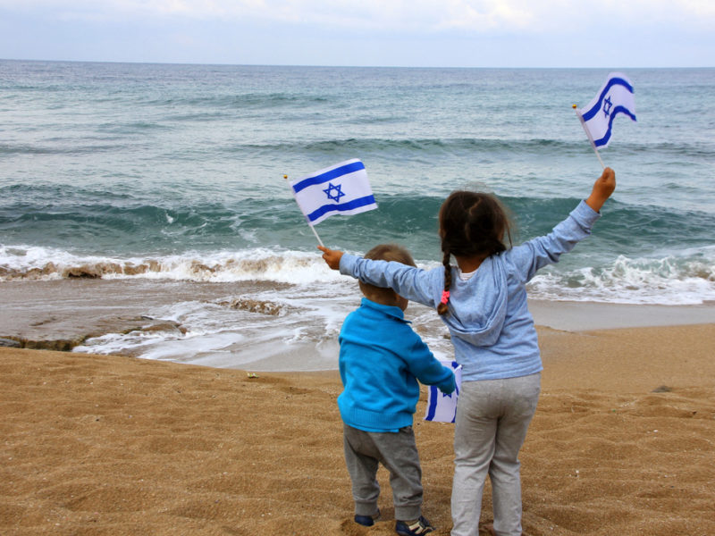 Show Mercy To Israel – The Time to Favor Zion Has Come!