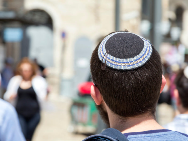 Should Christians Share The Gospel With Jewish People?