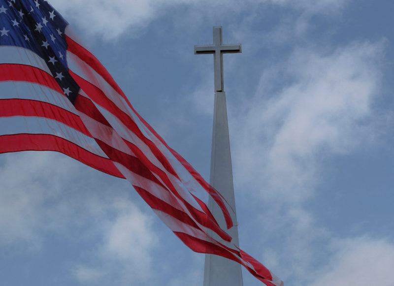 It's Time for The Church in America to Rise