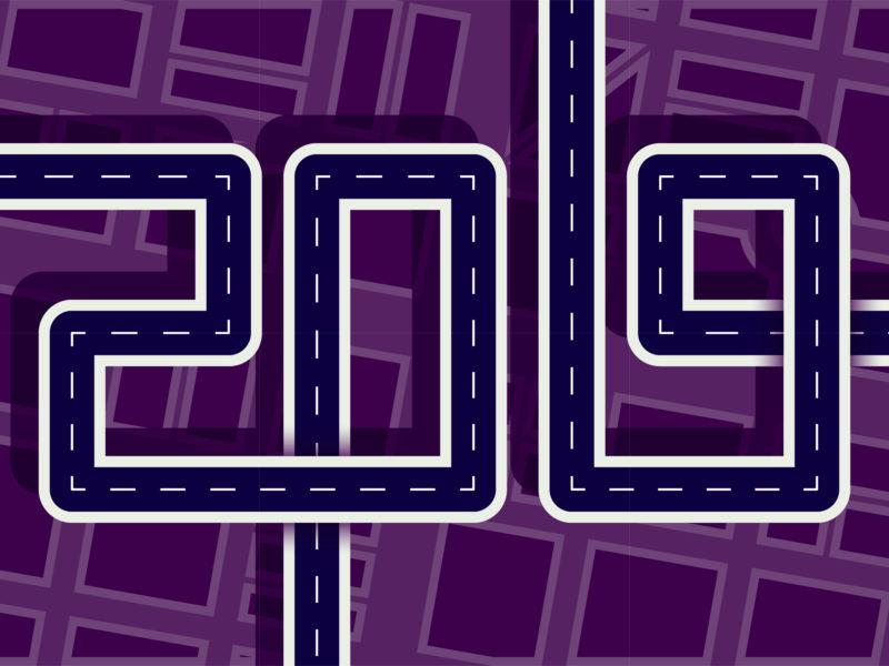 Find God's Roadmap For 2019