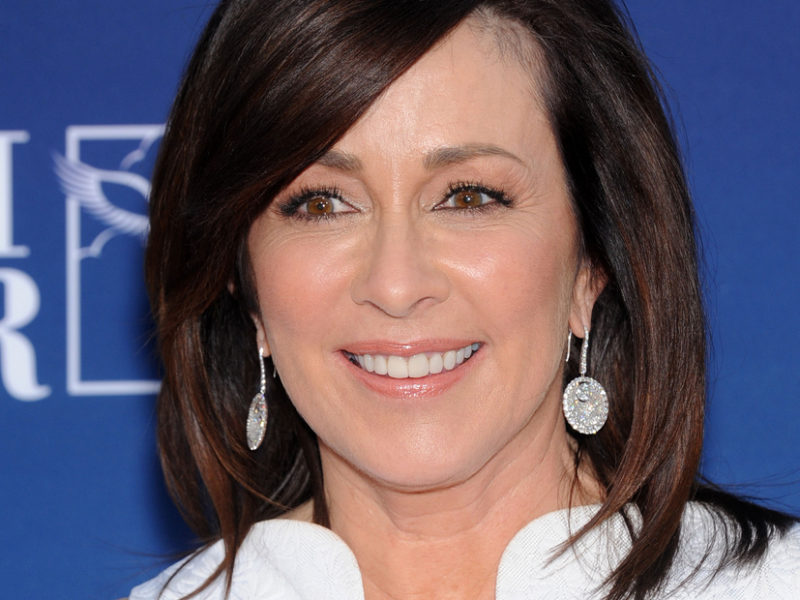 Actress, Patricia Heaton Criticizes Journalists For Their Insults Of Pro-Life Students