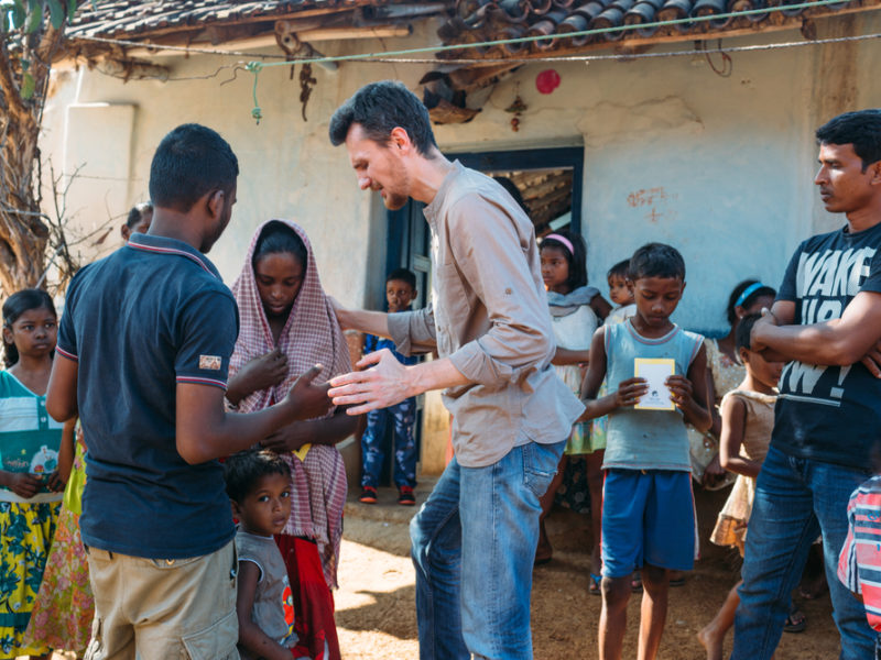 What Does It Mean to Be a Modern-day Media Missionary?