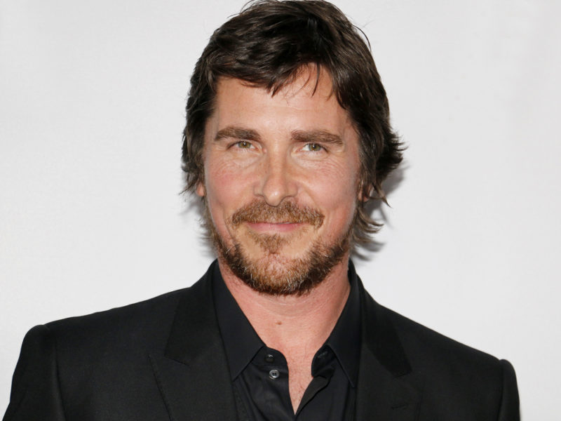 Speak Of The Devil… Was Actor Christian Bale Really Thankful to Satan?