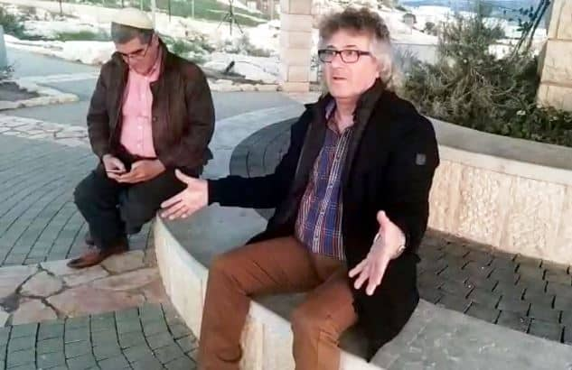 Reflections of a Pilgrim to the Holy Land, or How We Can Help the Holy Land to Remain Jewish-Christian