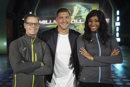 "Tim Tebow is Hosting the Exciting New Show, ""Million Dollar Mile"""