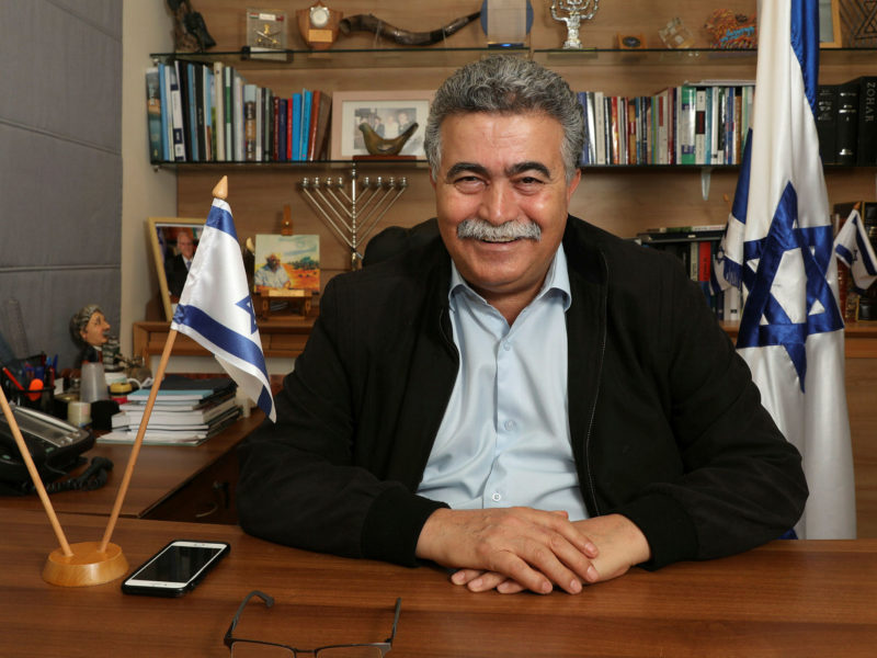 Israeli MK Re-Elected as Deputy President of the Parliamentary Assembly of the Mediterranean