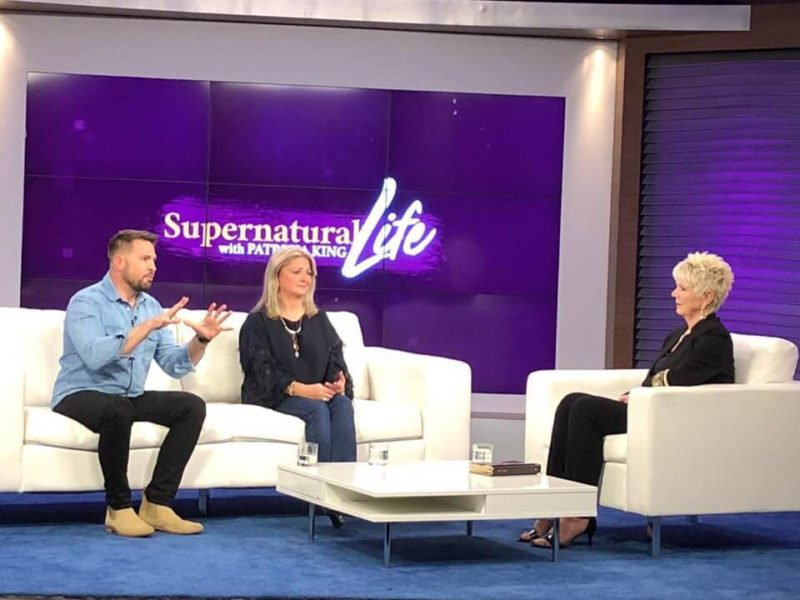 It's Time To Start Walking In The Supernatural!
