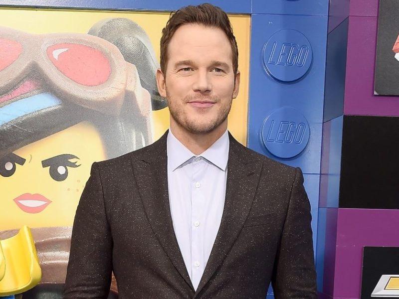 "Chris Pratt Responds to Elle Page's Accusation Of His ""Anti-LGBTQ"" Church"