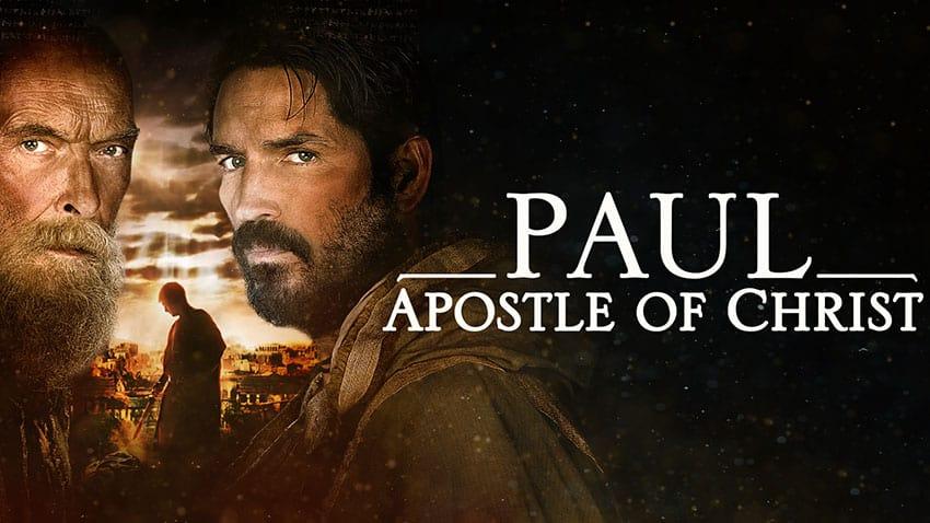 holy spirit full movie