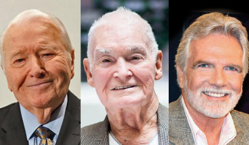 A Tribute To Paul Cain, Bob Jones And John Paul Jackson
