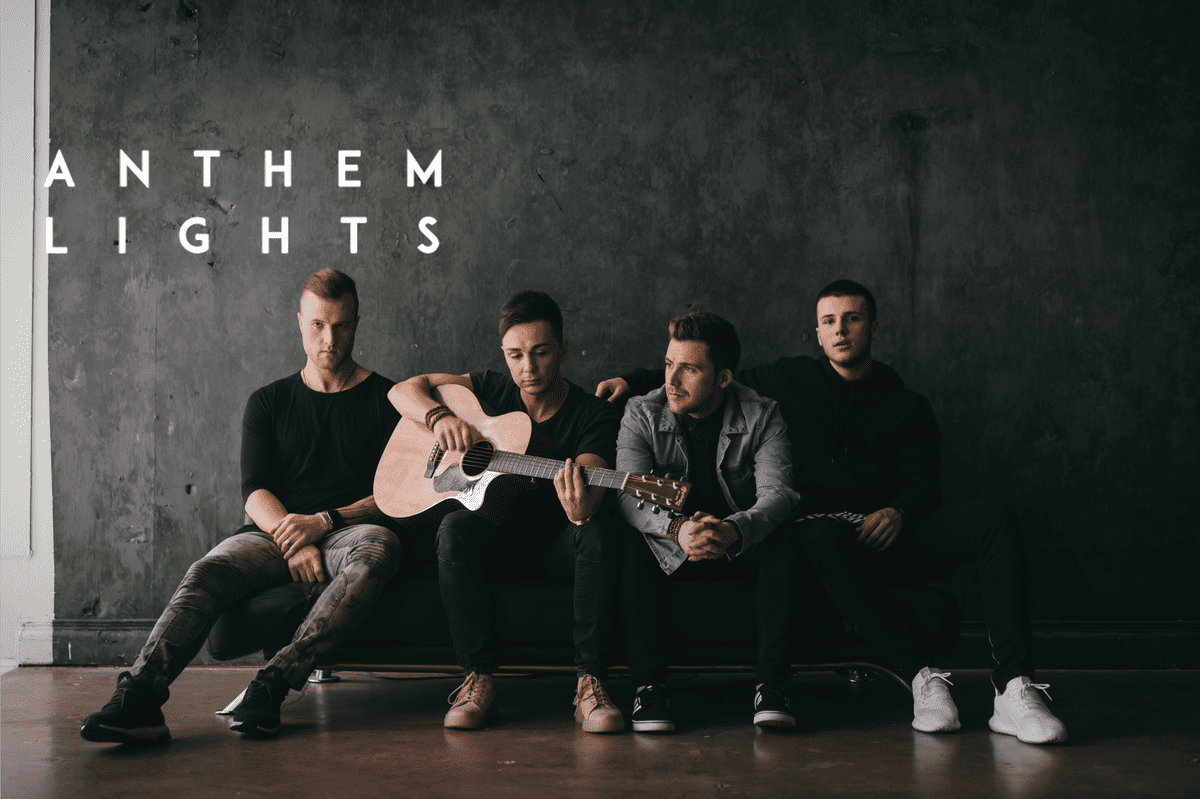 Anthem Lights Breathtaking Rendition Of Here I Am To Worship
