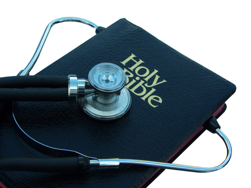 Did You Know The Bible Can Radically Improve Your Health?