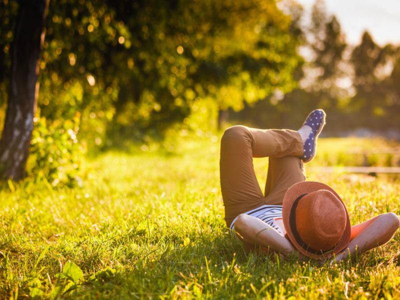 8 Habits Of Healthy Spiritual Leaders