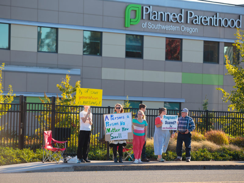 Planned Parenthood Gets Stripped Of $60 Million In Tax Funding – Operation Rescue
