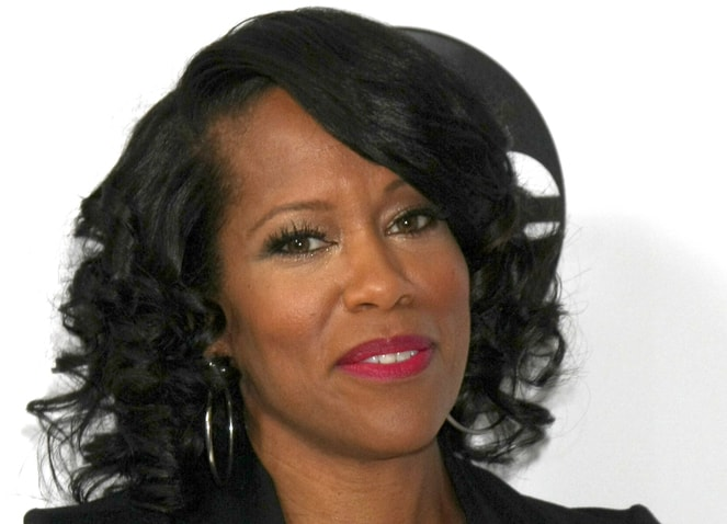 God Isn't Forgotten At The Oscars As Regina King Acknowledges Role Of Faith And Love