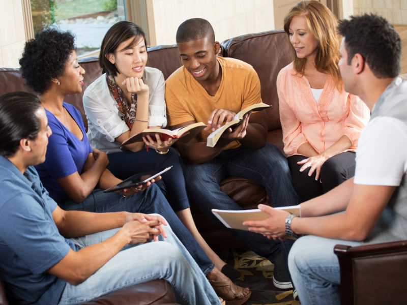 3 Reasons Why the Discipline Of Self-Study Needs To Return To The Church