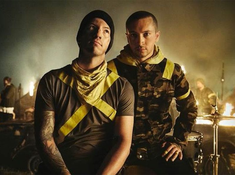 Twenty-One Pilots Music Bringing Healing to a Hurting Generation