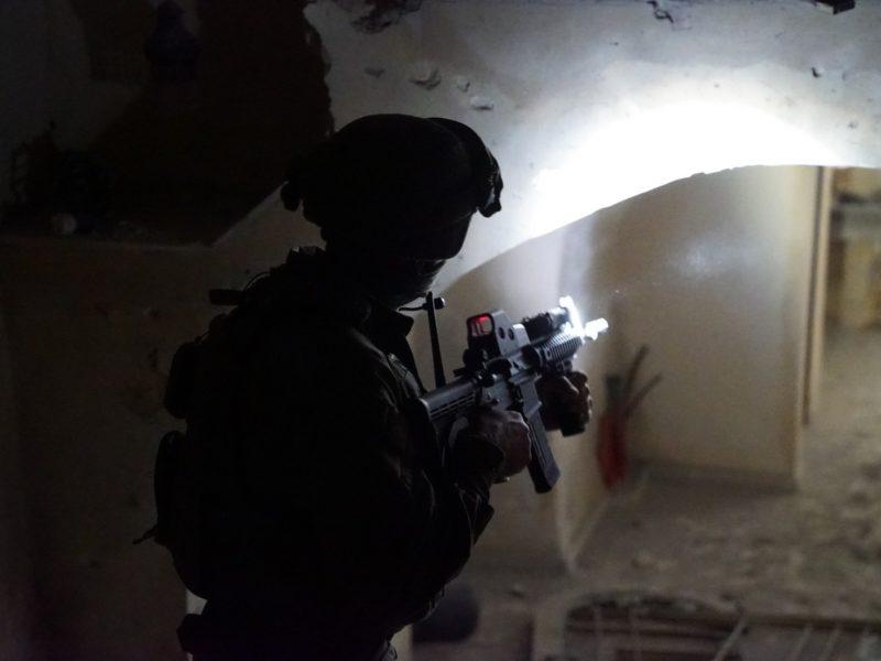 Israeli Forces Eliminate Terrorist Who Killed 2 Israelis