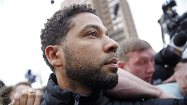 Jussie Smollett: A Call For Prayer And Justice