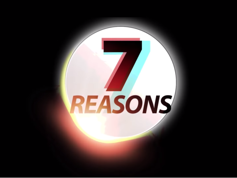7 Reasons – The Movie That Quickly Changes Minds On Abortion