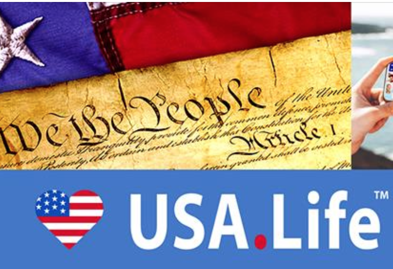 Discover USA.Life, The Alternative to Facebook That Aims To Help Unite The American People