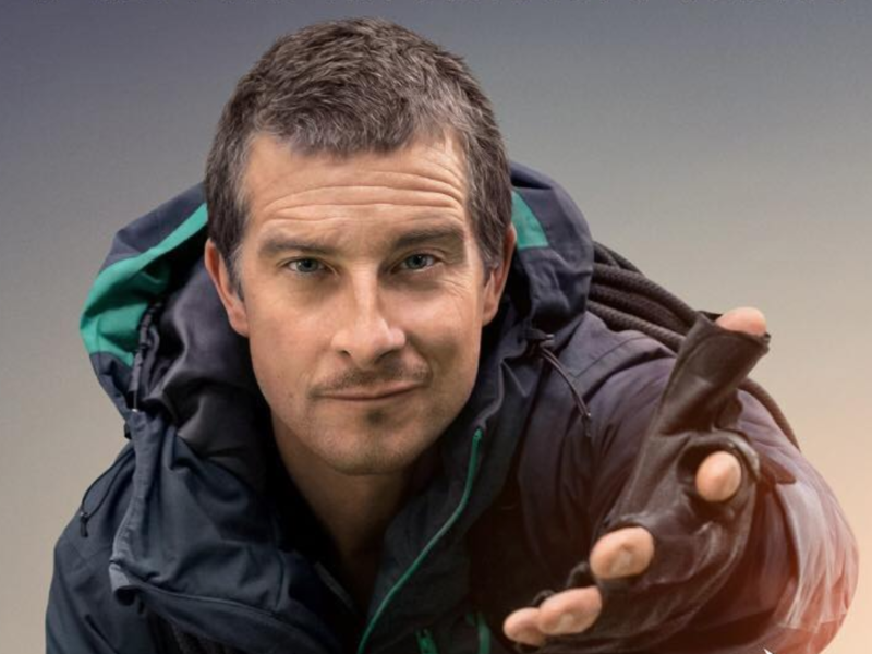 The Ultimate Life-Saving Skill You Can Learn From Bear Grylls