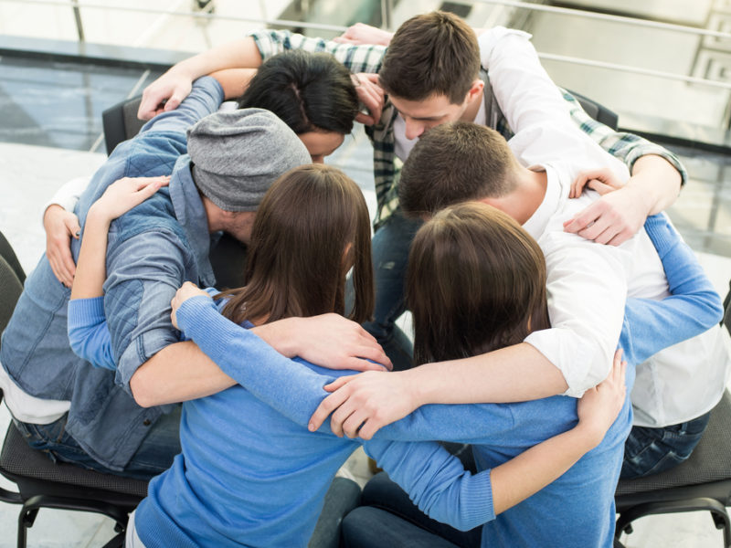 Prayers For Strength – Rise Up And Be The Person God You're Called To Be