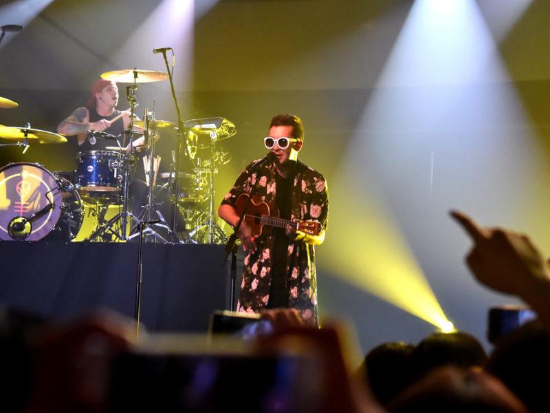 Twenty-One Pilots Music Offering Hope to a Seeking Generation