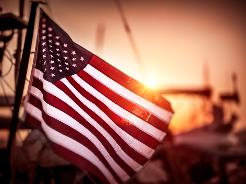 3 Prayer Priorities For America
