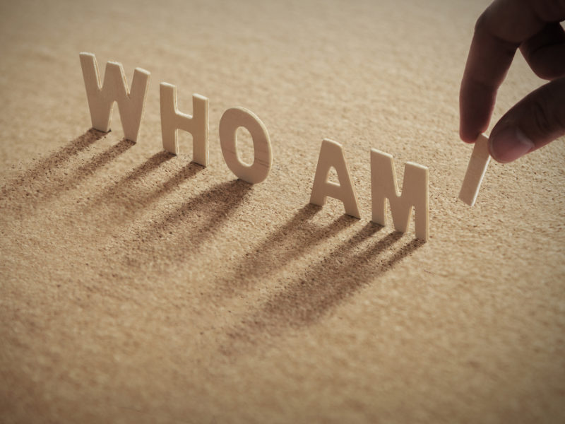 Do You Struggle With Your Identity? Don't Believe The Enemy's Lies