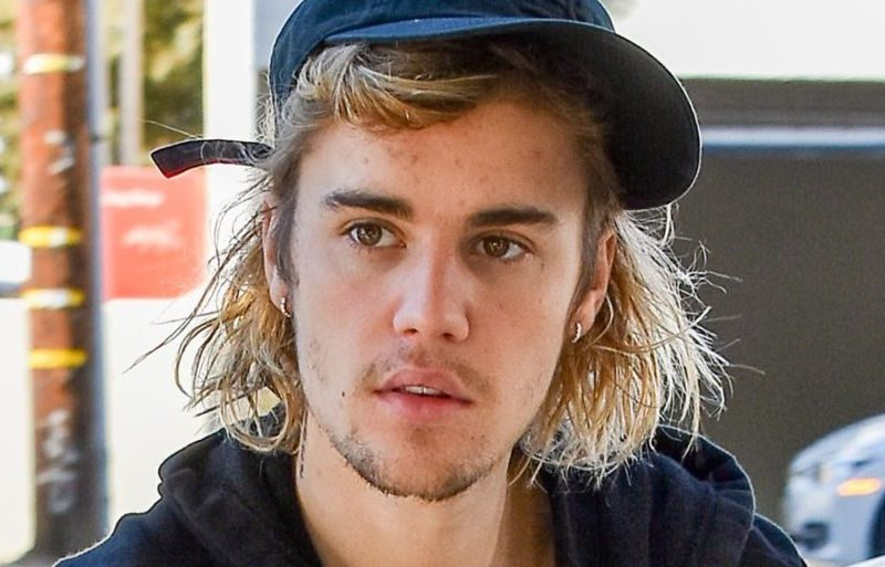 Justin Bieber Takes A Break From Music To Work On Some 'Deep Rooted Issues'