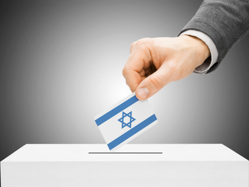 5 Things You Need To Know About The Israeli Elections