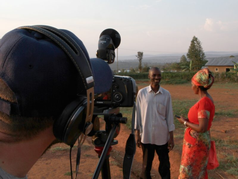 25 Years After Genocide In Rwanda, Award-Winning Film, Unforgiveable' Tells A Deeply Moving Story
