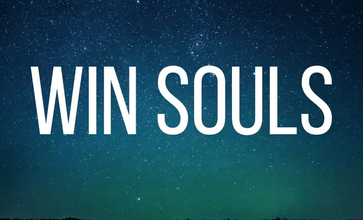 3 Reasons Why Winning Souls Is Important In God's Kingdom