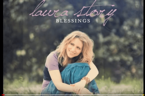 The Message Behind The Song 'Blessings' By Laura Story.