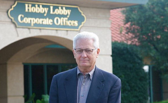 Introducing The Billionaire CEO Of Hobby Lobby Who Uses His Business To Honor God