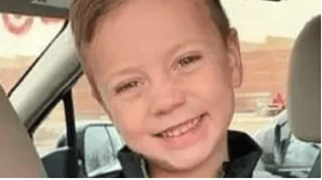 An Update on Landen Hoffman, The 5-Year-Old Boy Thrown Off The 3rd Floor At The Mall of America