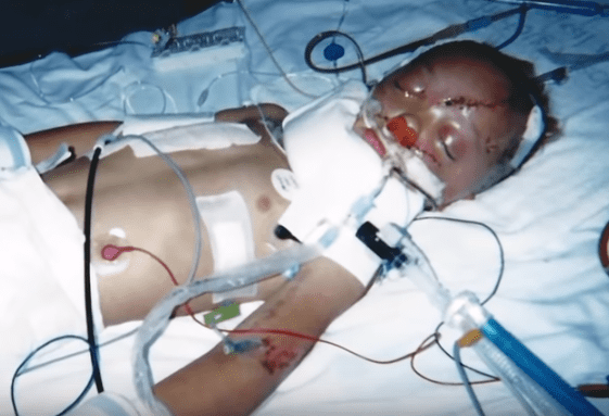 8-Year-Old Dies 3 Times Wakes Up and Tells About His Encounter With Jesus