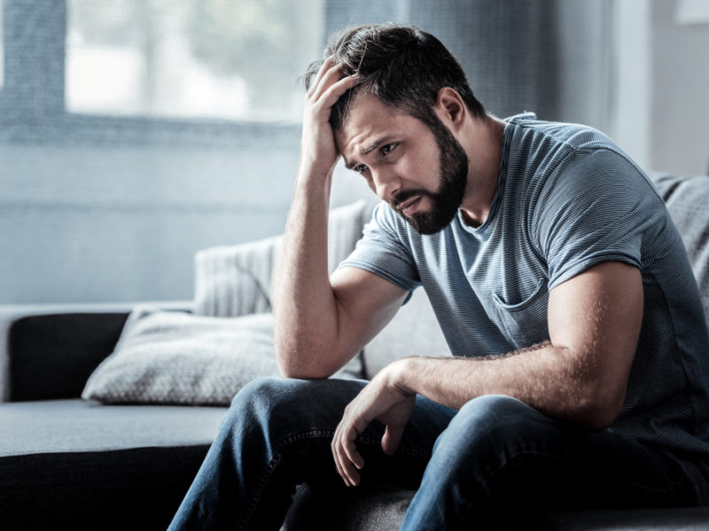 How Does Abortion Affect Men? It Hurts Them Too