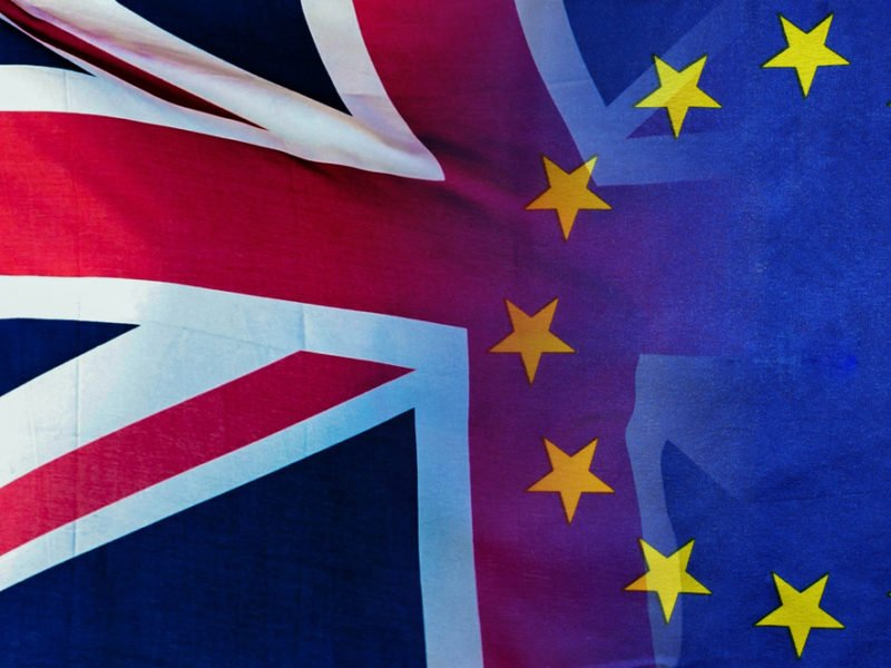 """A Prophetic Word For The UK And Europe: """"It's Time to Reap What You Have Sown!"""""""