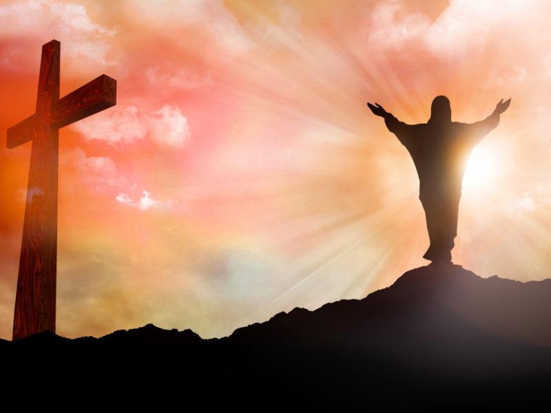 Watch: 'Resurrection Power' By Grammy Award-Winning Artist Chris Tomlin