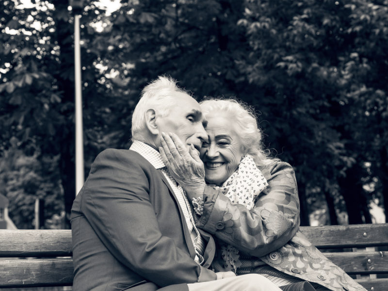 Life Lessons and Regrets From 100 Year Olds