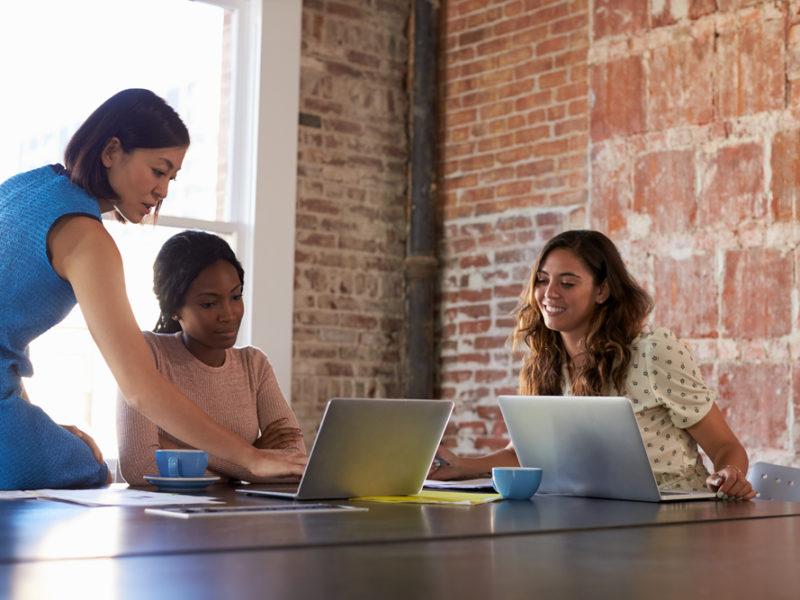 Applying The 80-20 Principle To Your Job