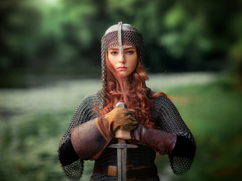 Devotional Message: God Calls You By Name To Be A Warrior For Him
